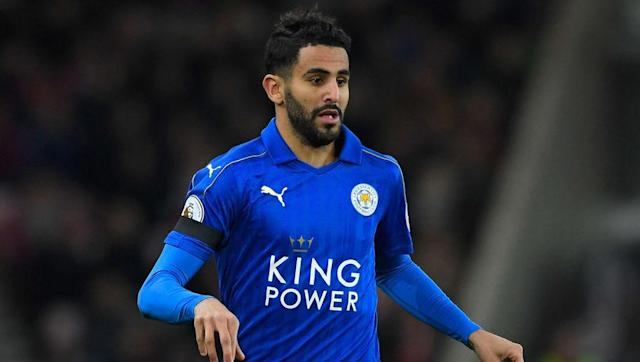<p><strong>Riyad Mahrez</strong></p> <br><p>He's the major disappointment of Leicester season. Yet, if the Foxes want to save themselves in the Premier League and dream of a Champions League semi-final, they will desperately need Riyad Mahrez. </p> <br><p>He was incredibly good last season, with world class skills, crazy assists and breathtaking goals. He decided to stay at Leicester and turn down offers from big clubs, now he must live up to his status and be world class again. </p>