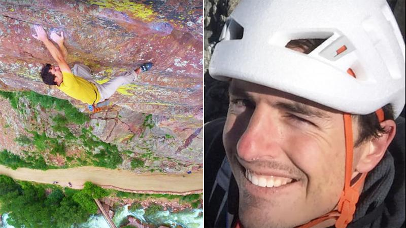 United States  free climber Brad Gobright falls to death in Mexico