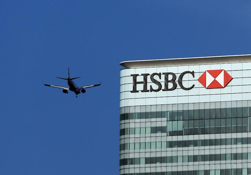 Where HSBC Goes, Expect Rivals to Follow