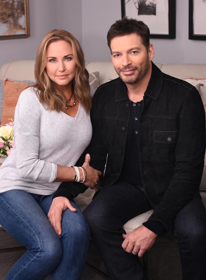Harry Connick Jr. and Wife Jill Goodacre Open Up About Her Secret 5-Year Battle with Breast Cancer