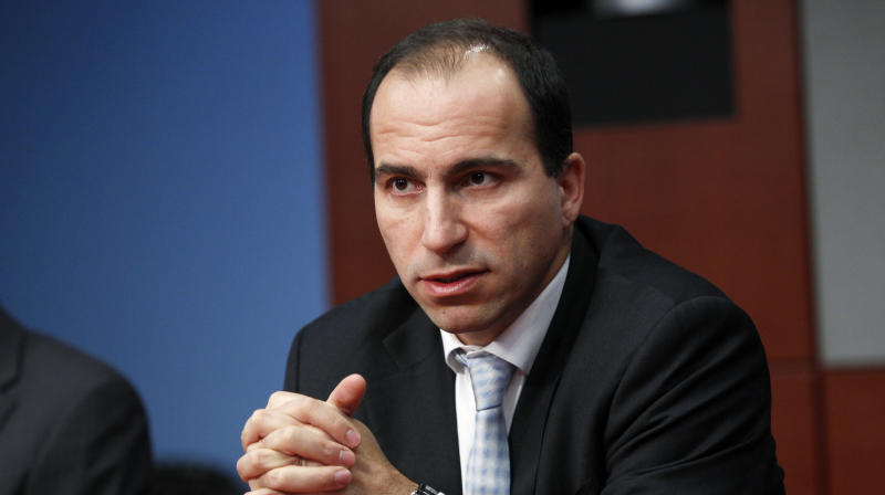 For Women, New Uber CEO Dara Khosrowshahi Is Almost Certainly An Improvement
