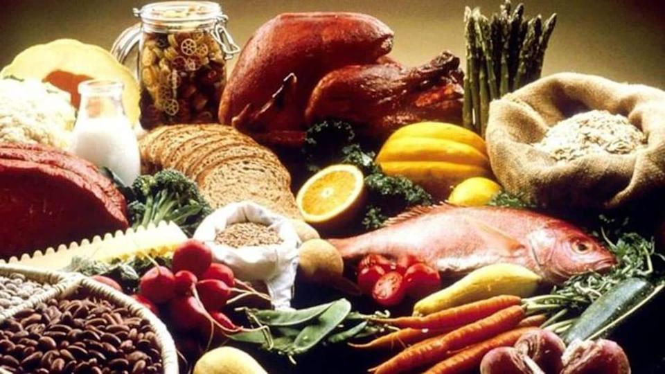 #HealthBytes: The importance of including lysine in the diet
