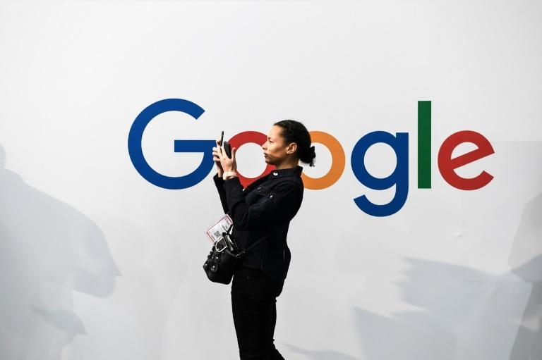 The US justice department has announced a probe into Google's suspected 'illegal monopoly'
