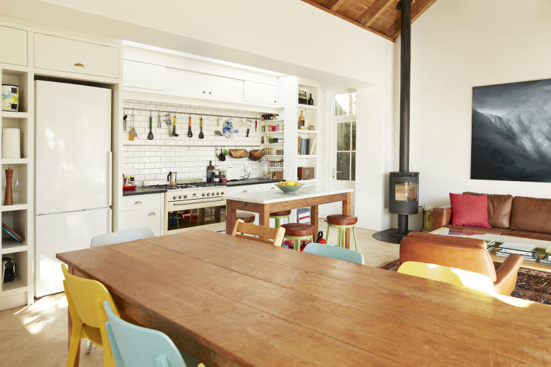 Only 1 in 7 Home Ads Mention a Dining Area. Here's Why That Could Be a Big Mistake