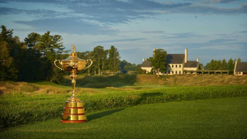 Where things stand one year from rescheduled Ryder Cup