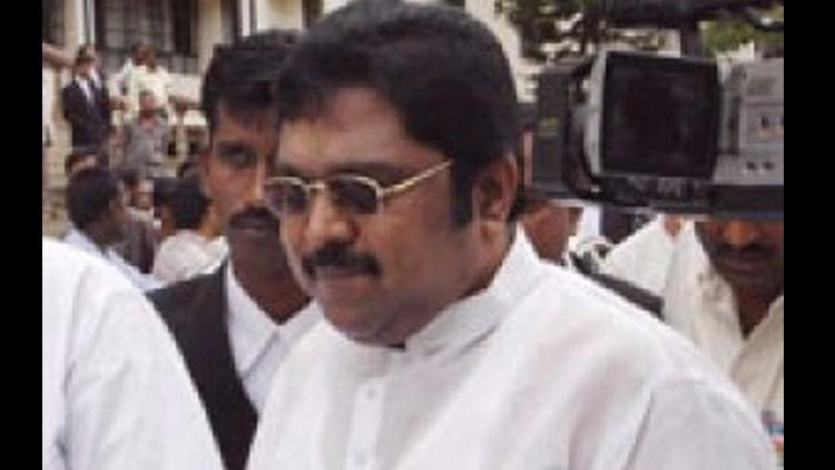 Can't Count Dinakaran's Support in Sasikala's Appointment, Says EC
