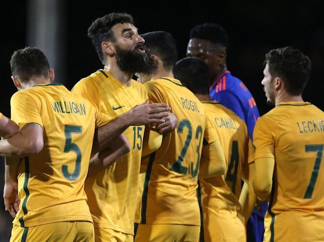 Australia's foreign minister confirms team will not boycott World Cup over Salisbury nerve agent attack
