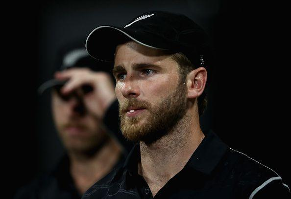 Williamson will lead NZ in the World Cup
