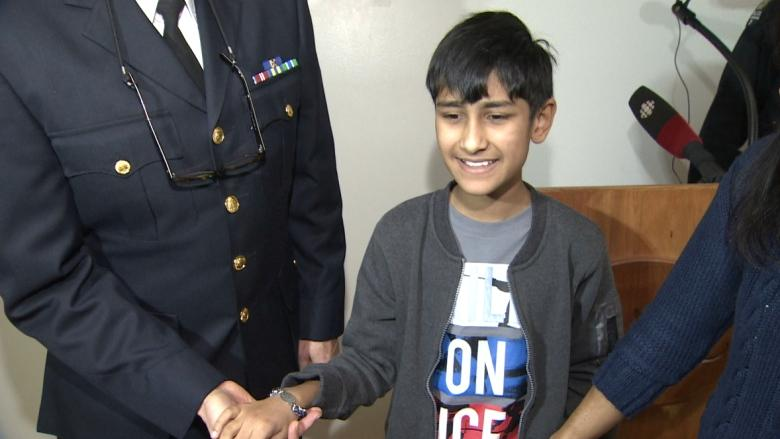 Police in Greater Vancouver have a new resource to better assist medically challenged residents