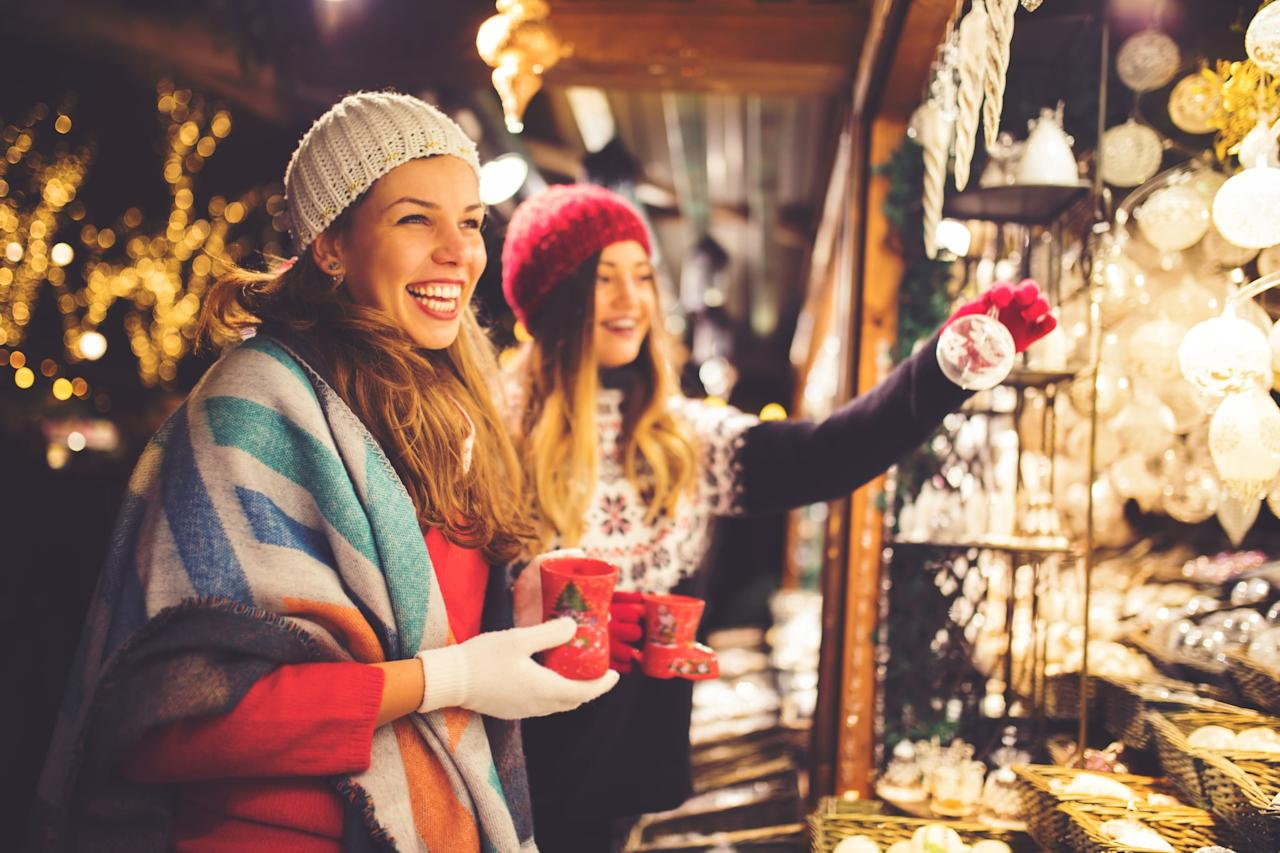 """<p>During the holidays, you're probably on a time crunch. But it's better to spread your errands out throughout the day or week if possible and make time for each task.</p> <p>""""Adults and children rarely do well when they're rushed,"""" psychiatrists Steven Schlozman, MD, and Gene Beresin, MD, directors at <a href=""""http://www.mghclaycenter.org/"""" target=""""_blank"""" class=""""ga-track"""" data-ga-category=""""Related"""" data-ga-label=""""http://www.mghclaycenter.org/"""" data-ga-action=""""In-Line Links"""">The Clay Center For Young Healthy Minds</a> at Massachusetts General Hospital, told POPSUGAR. """"Kids detect the panicked demeanor of their parents, and parents then get irritable when their <a href=""""https://www.popsugar.com/family/How-Calm-Anxious-Child-45197229"""" class=""""ga-track"""" data-ga-category=""""Related"""" data-ga-label=""""http://www.popsugar.com/moms/How-Calm-Anxious-Child-45197229"""" data-ga-action=""""In-Line Links"""">anxious kids act out</a>, so don't do it all at once.""""</p>"""