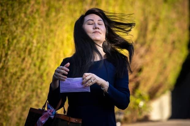 Huawei chief financial officer Meng Wanzhou will be in B.C. Supreme Court hearings until mid-May. A decision on extradition is not expected until later this year.