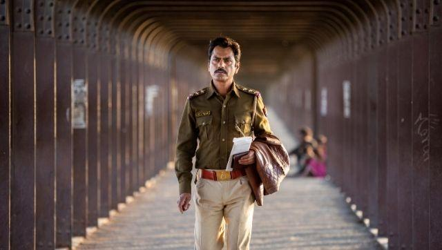 Nawazuddin Siddiqui in a still from Raat Akeli Hai