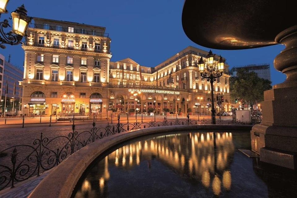 China's Huazhu Group Is Spending $802 Million on a German Hotel Group