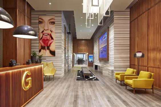 The Gabriel Miami is a great base for exploring Miami's cultural offerings (The Gabriel Miami)