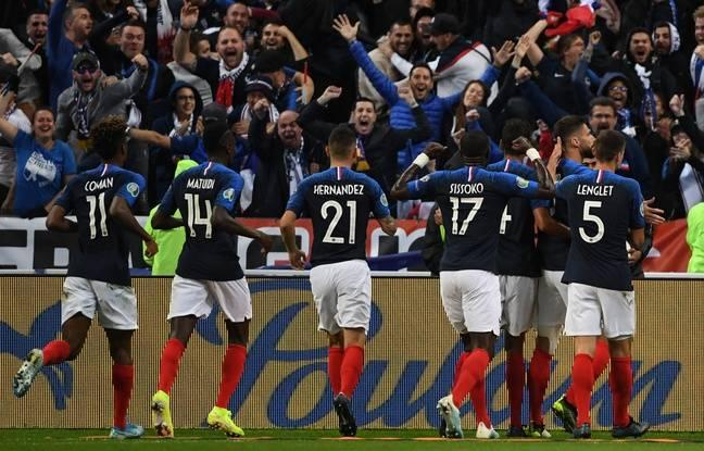 Qualifications à l'Euro 2020 : pas de retransmission radio pour Albanie-France