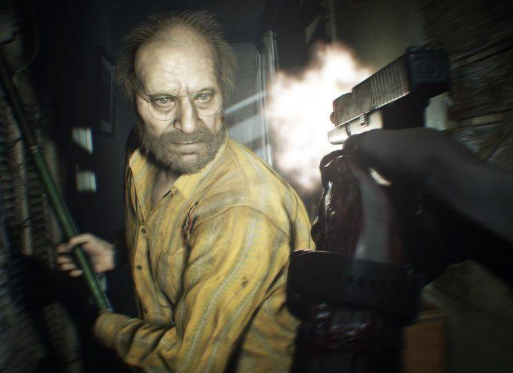 'Resident Evil 7' is a terrifying return to form for the iconic series.