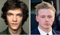 <p>Whitehead is a complete unknown with a couple of minor supporting credits to his name, while Lowden appeared in 'War and Peace', but both look primed to be the next big things having been picked by Christopher Nolan to star his much-anticipated WWII action film 'Dunkirk'. Credit – Curtis Brown/PA </p>
