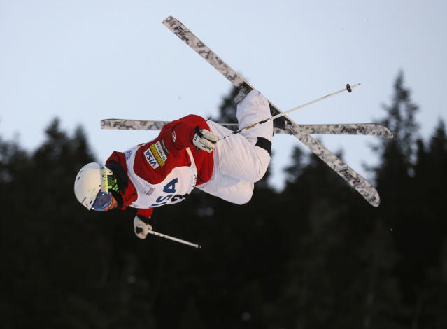 Technology is the gold standard at Sochi Olympics