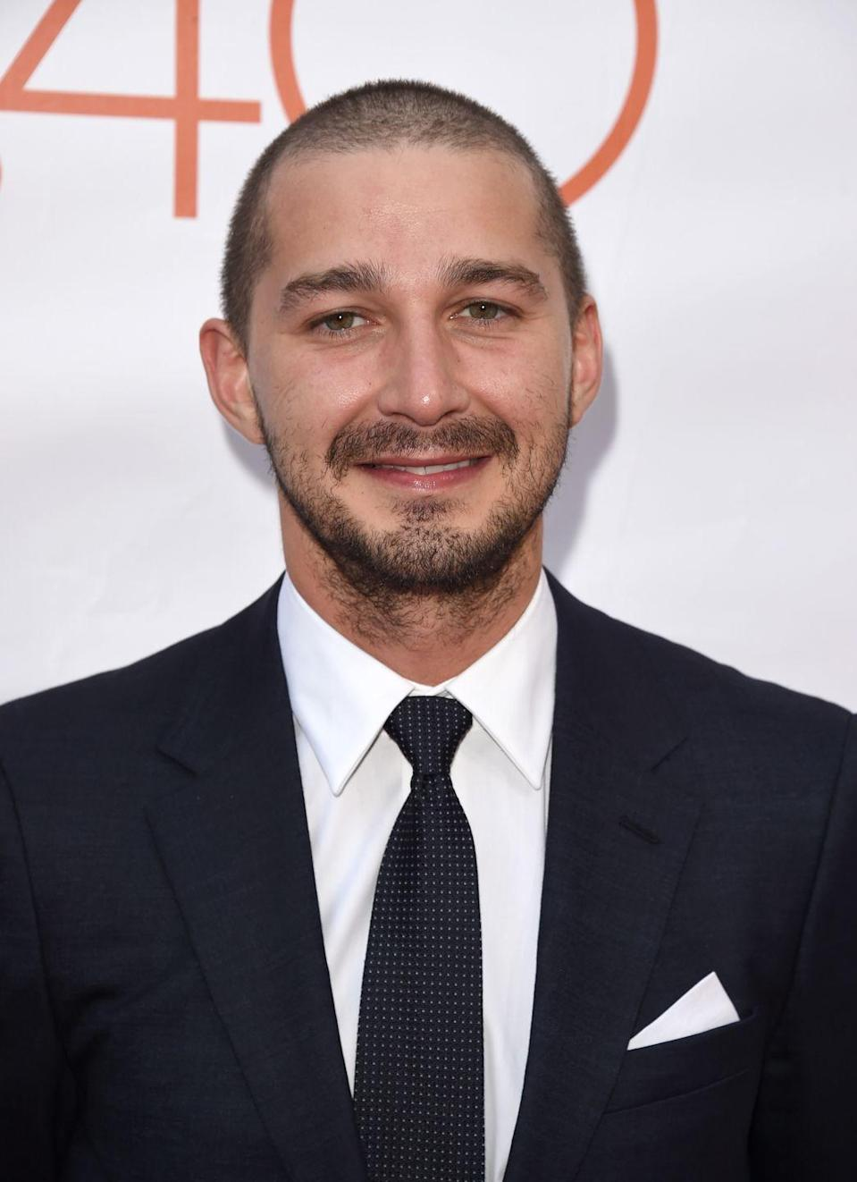 "<p>LaBeouf <a href=""http://www.smh.com.au/lifestyle/celebrity/shia-labeouf-i-hate-transformers-20100405-rmr6.html"" rel=""nofollow noopener"" target=""_blank"" data-ylk=""slk:admits"" class=""link rapid-noclick-resp"">admits</a>, ""I wasn't impressed with what we did...there were some really wild stunts in it, but the heart was gone. It's just a bunch of fighting robots."" He also <a href=""http://www.hollywoodreporter.com/news/shia-labeouf-explains-transformers-nap-841140"" rel=""nofollow noopener"" target=""_blank"" data-ylk=""slk:took a nap"" class=""link rapid-noclick-resp"">took a nap</a> during the screening. </p>"