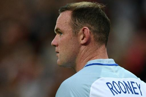 England manager Gareth Southgate brought down the curtain on Wayne Rooney's international career