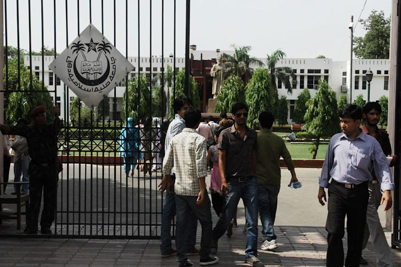 Jamia Millia Islamia Scientists 'Develop' Covid-19 Test Kit Which Uses Saliva and Gives Result in 1 Hour