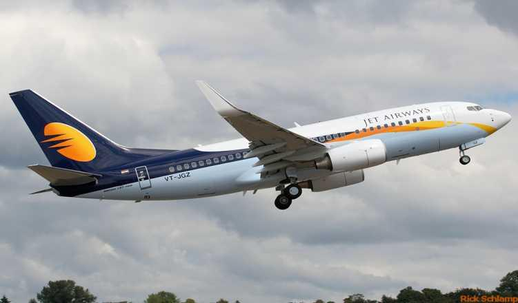 Lenders trying to revive Jet Airways by management change: Source