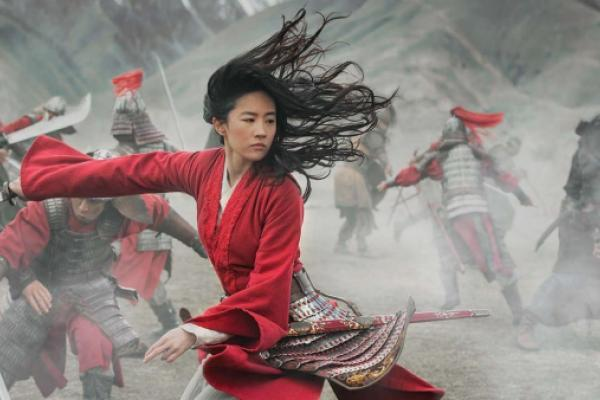 'Mulan' to skip theaters and premiere on Disney+ in September