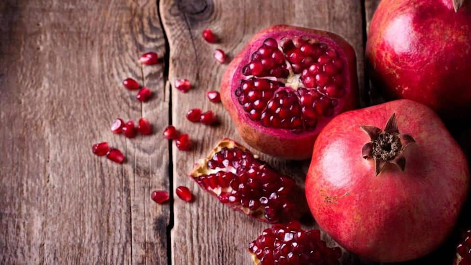 #HealthBytes: Why you should make pomegranate part of daily diet