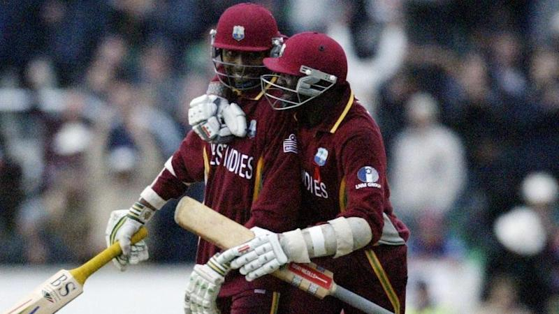 On This Day in 2004: West Indies stun England in Champions Trophy final