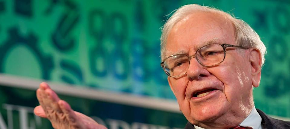 Warren Buffett just sounded the alarm on inflation — here are 8 ways to be ready