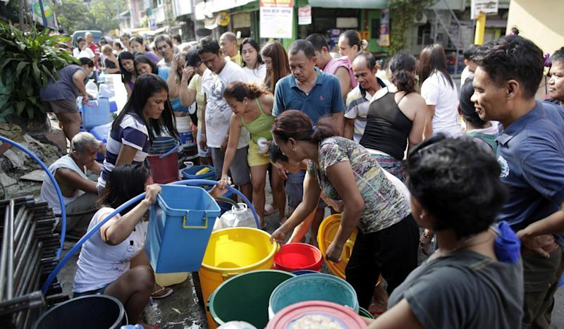 Southeast Asia to suffer intense, more frequent drought without government action: UN and Asean report