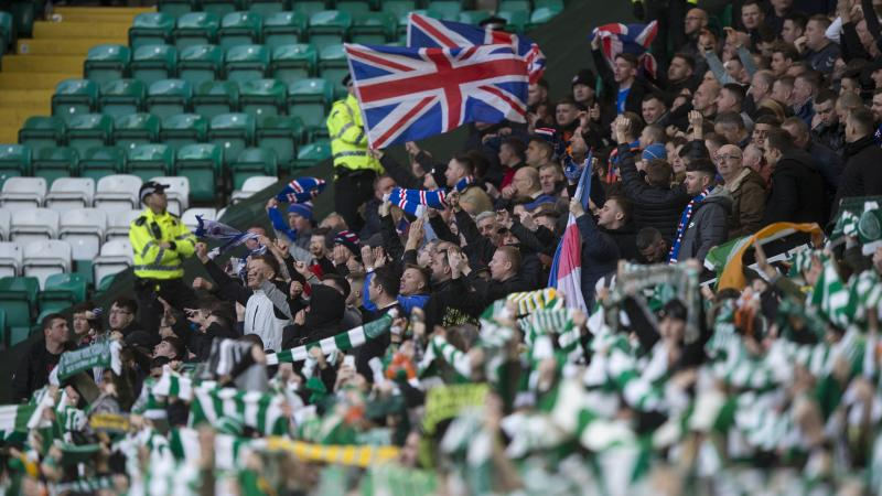 Scottish Government rules out fans returning to stadiums before October