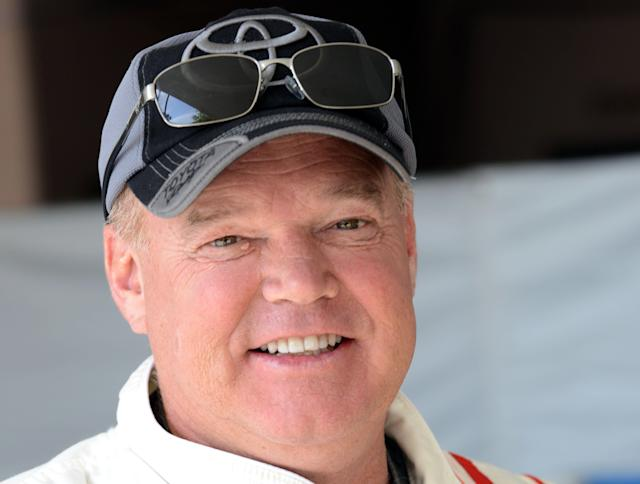 Al Unser Jr. has won two Indianapolis 500s and two IndyCar titles. (Getty Images)