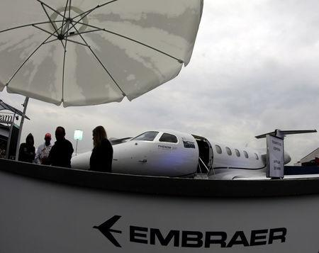 Boeing in pursuit of Embraer to copy Airbus