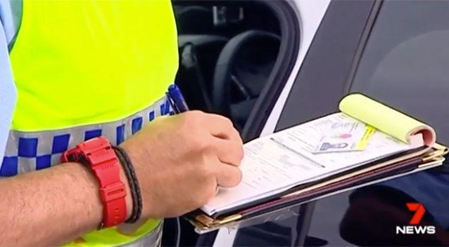 More than $16 million in fines have gone without payment. Photo: 7 News