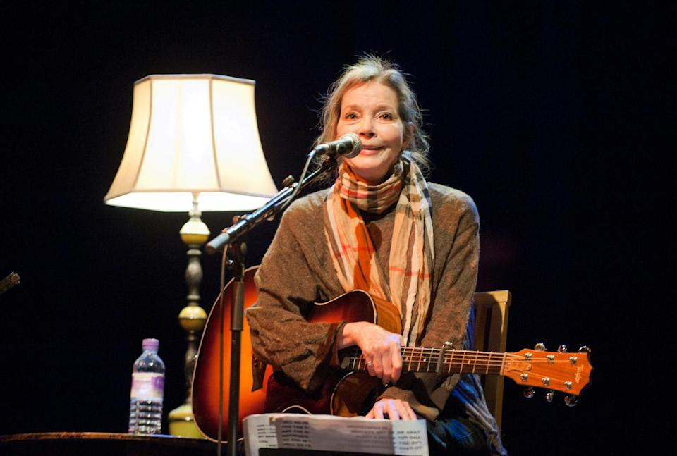 A Light Beyond These Woods: An Appreciation Of Nanci Griffith