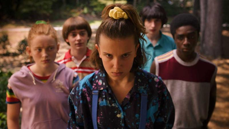 Millie Bobby Brown : la star de Stranger Things chez les Eternals de Marvel