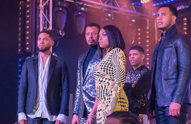 An 'Empire' Collapses: Just How Far Once-Mighty Fox Drama Has Fallen in Ratings | PRO Insight