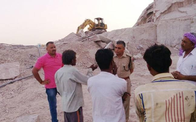 Rajasthan: Three killed in mine blast in Jalore