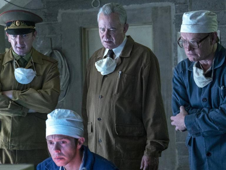 """A Marxist-Leninist political party has called for a ban of historical TV miniseries Chernobyl in Russia, dubbing the show """"disgusting"""". In a statement, party member Sergey Malinkovich spoke of the party's intentions to lobby TV regulator Roskomnadzor about how the show represents Russia.The party will request that the regulator blocks local access, stating that the series """"turned a tragedy into an object of ideological manipulation,"""" """"demonising the Soviet regime and Soviet people"""".The party has also called for a libel lawsuit against Chernobyl's writer, director and producers. But, according to Roskomnadzor, a formal complaint has not been received as of yet.Despite this, Malinkovich has conceded that the series correctly portrayed key moments of the nuclear disaster.This comes after the announcement that a Russian version of the series had been commissioned, partially funded by the culture ministry.Chernobyl – which stars Jared Harris and Stellan Skarsgård – tells the story of the 1986 nuclear disaster in Soviet Ukraine, and has been met with high acclaim.The show is the highest rated TV series of all time on IMDB, beating out competitors such as Breaking Bad and Game of Thrones."""
