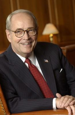 Former U.S. Attorney General and Pennsylvania Governor Dick Thornburgh