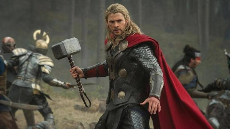 #ComicBytes: The powers of Thor