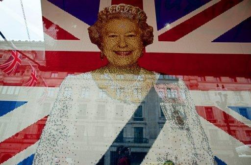 Diamond jubilee celebrations reach a climax over four days from June 2 to June 5 with a river pageant on the Thames