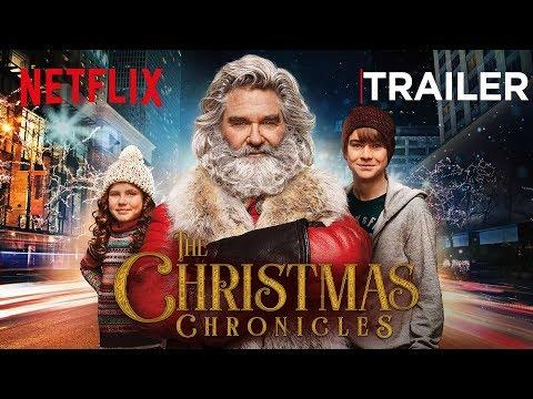 Here's Every Single Shiny New Christmas Movie for 2018