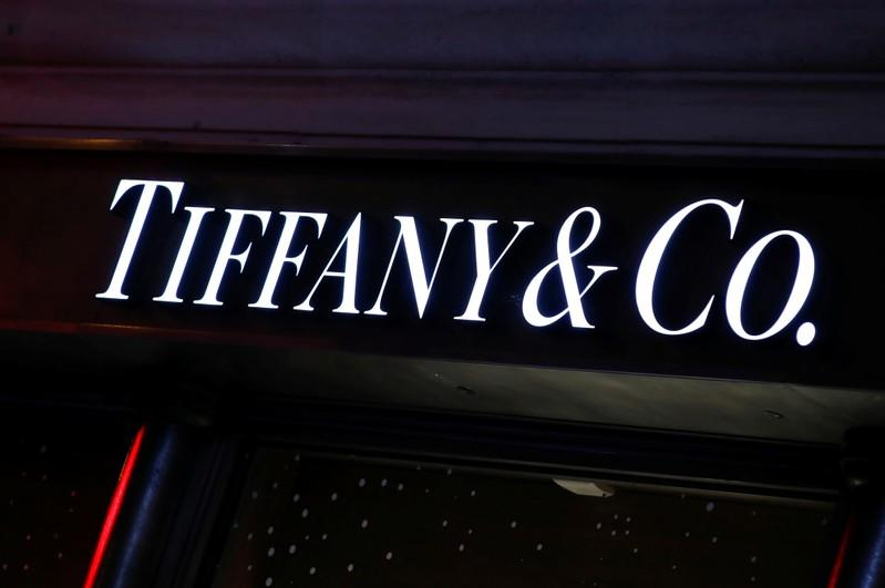 France's LVMH nears deal to buy U.S. jewelry chain Tiffany for about $16.3 billion - sources