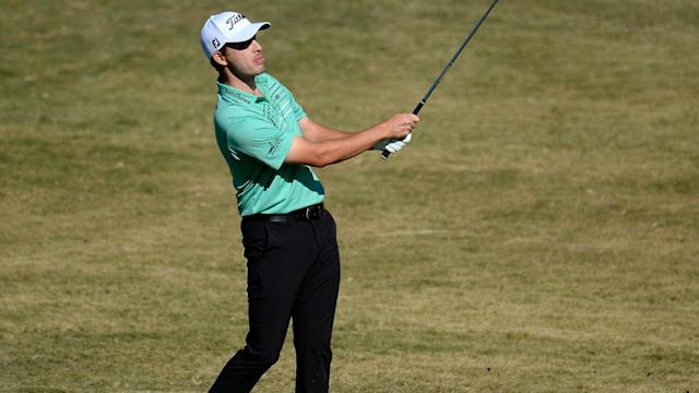Cantlay earned his first PGA Tour victory Sunday.