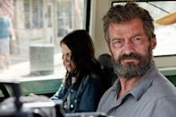 <p>James Mangold's <em>Logan</em> became the first superhero film to receive a writing Oscar nomination, a feat that likely came at the expense of Sofia Coppola's <em>The Beguiled</em>, which found itself shut out of this year's Oscar race. A win would further solidify the film as one of the comic-book genre's most celebrated works. (Photo: 20th Century Fox) </p>