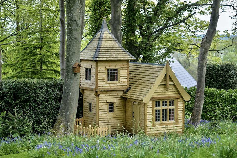 """<p><a href=""""https://www.countryliving.com/uk/homes-interiors/gardens/a35546689/cuprinol-shed-of-the-year/"""" rel=""""nofollow noopener"""" target=""""_blank"""" data-ylk=""""slk:Cuprinol's Shed Of The Year 2021"""" class=""""link rapid-noclick-resp"""">Cuprinol's Shed Of The Year 2021</a> has announced its 22 finalists — and the amazing creations include a Chitty Chitty Bang Bang-inspired shed and a unique bra-fitting boutique.</p><p>Over 300 shed-owners across the country entered for a chance to win the coveted #shedoftheyear title, but now just three finalists per category have made it one step closer. With more than double the entries seen in the 2020 competition, it seems that Brits have been using <a href=""""https://www.countryliving.com/uk/wellbeing/a36327604/post-lockdown-burnout/"""" rel=""""nofollow noopener"""" target=""""_blank"""" data-ylk=""""slk:lockdown"""" class=""""link rapid-noclick-resp"""">lockdown</a> to design their own impressive outdoor spaces.</p><p><strong>The categories for 2021 are as follows: </strong></p><ol><li>Budget</li><li>Cabin</li><li>Summerhouse</li><li>Pub and Entertainment</li><li>Unexpected/Unique</li><li>Workshop/Studio</li><li>Nature's Haven</li><li>Lockdown </li></ol><p>""""The past year has been an incredibly challenging time for all of us and, now more than ever, we're aware of how important the humble shed can be,"""" Andrew Wilcox, head judge and founder of the competition, says. <br></p><p>""""Sheds are not just unloved, brown structures at the bottom of the garden that house tools and household junk, they are vital spaces where you can go to relax, work on a project or burn off some steam. The high-calibre entries this year really prove why we set up the competition in the first place - to highlight the valuable role sheds can play in our lives, in our businesses and the positive impact they have on our wellbeing.""""</p><p>Kirsty Woodbine, Marketing Manager for <a href=""""https://www.cuprinol.co.uk/index.jsp"""" rel=""""nofollow noopener"""" target=""""_blank"""" data-ylk=""""slk:Cuprinol"""" class=""""link """