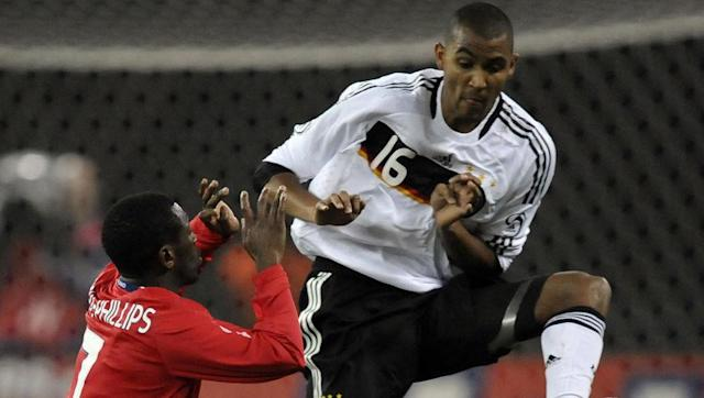 <p>Be honest...you've never heard of him, have you?</p> <p><br> Marvin Compper definitely exists, look him up. He made his one senior international appearance against the Three Lions in 2008 as a promising defender but has since faded away into Bundesliga obscurity.</p> <p><br> While unlikely to ever trouble Joachim Loew's squad any time soon, he is threatening to be relevant once again as squad filler in RB Leipzg's Bundesliga upstarts.</p>