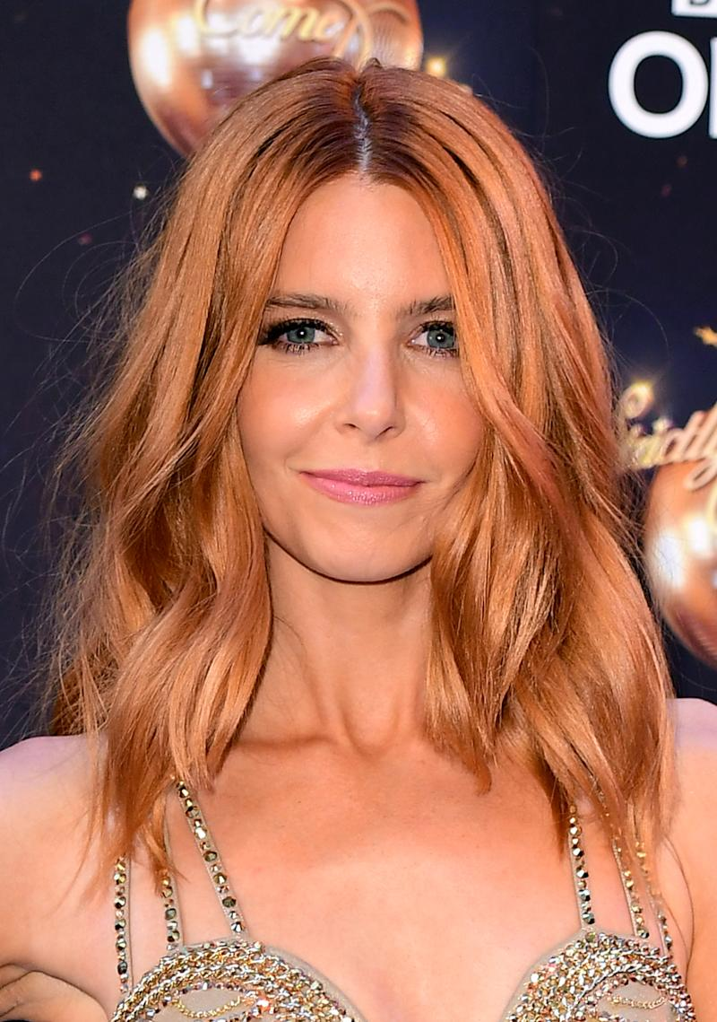 Stacey Dooley avoiding panic over Strictly semi-final